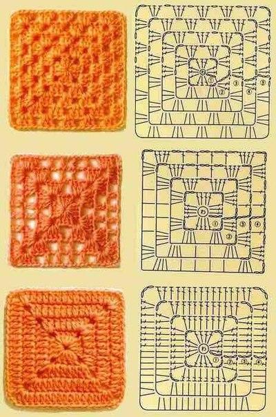 Dale clic a la imagen para ver modelos y patrones dicho material es de