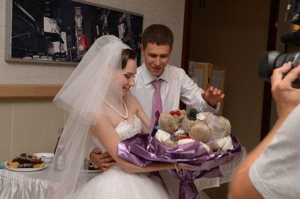 Сыну на свадьбу в подарок