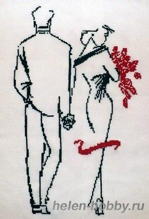 Схемы вышивок | Романтика и