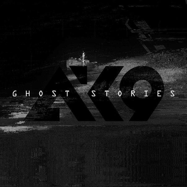 ak9 - Ghost Stories