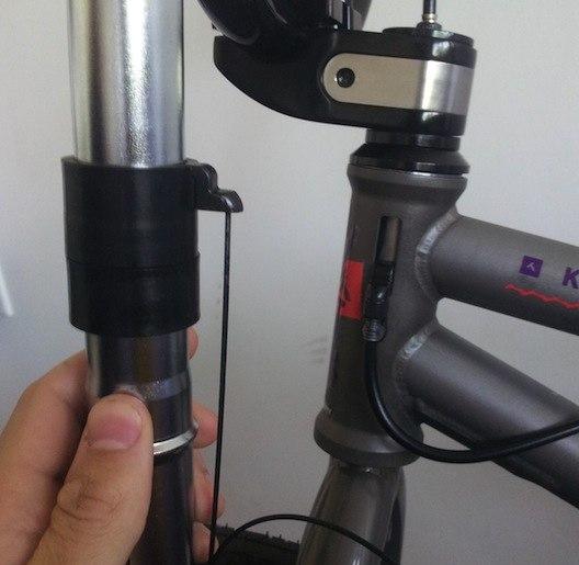 KHE brakes system