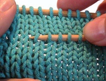 Как правильно распускать вязание (3 фото) - картинка