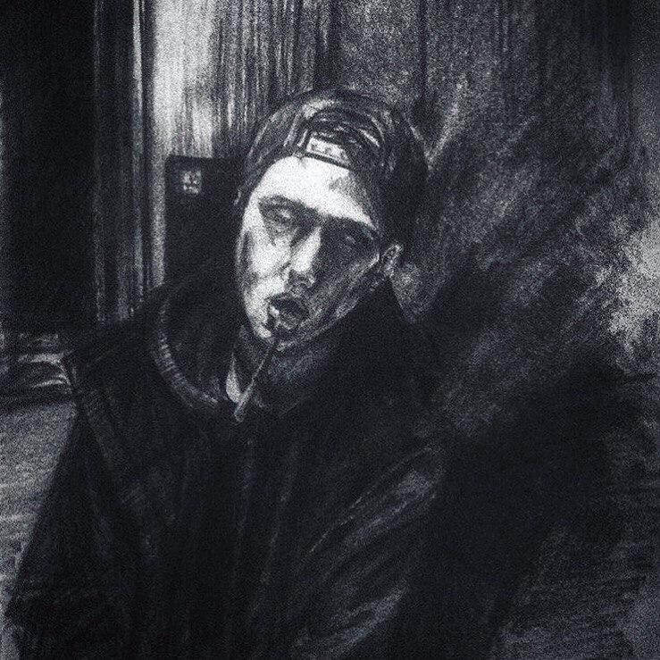 Руслан Тушенцов | Санкт-Петербург
