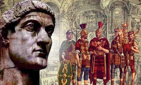 Свинец как способ разрешения споров в древнем Риме