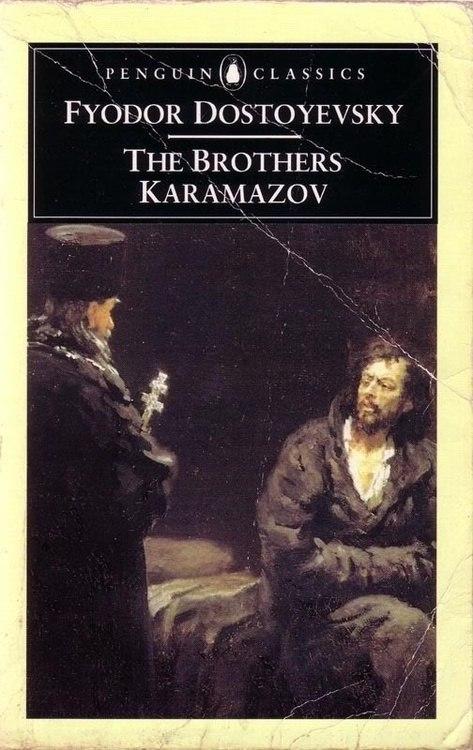 an analysis of the onion scene in brothers karamazov a novel by fyodor dostoyevsky
