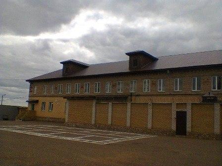 В Татарстане за получение взяток задержаны два экс-начальника исправительной колонии