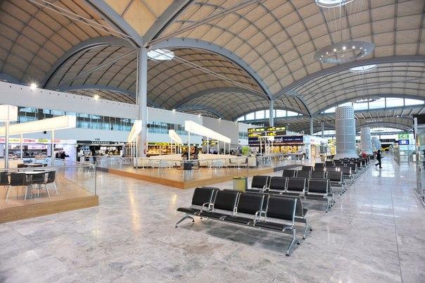 Аэропорт аликанте официальный сайт на русском