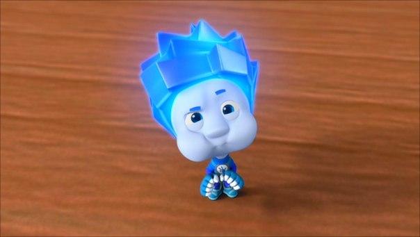 17.35 - Робот, Воздушный шар,