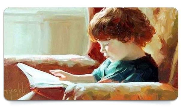Письмо маленького мальчика… (1 фото)