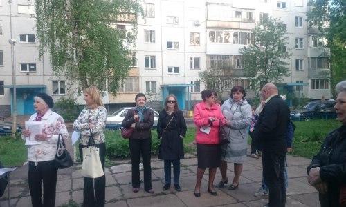 Инструкция по применению: как жильцы передали дом 4/21 под управление челнинской муниципальной УК