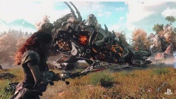 Создатели Killzone анонсировали новую игру