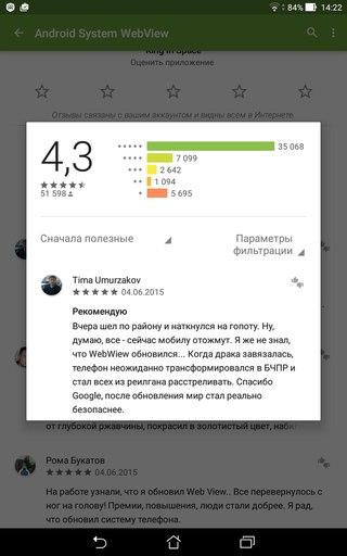 контакта для андроид мини: