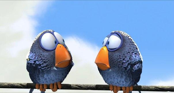 Подборка лучших короткометражек от студии Pixar: