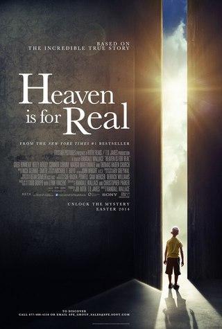 Небеса реальны