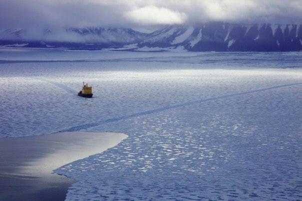 Сегодня празднуется Всемирный день океанов. Собрали подборку фотографий океанов нашей планеты.
