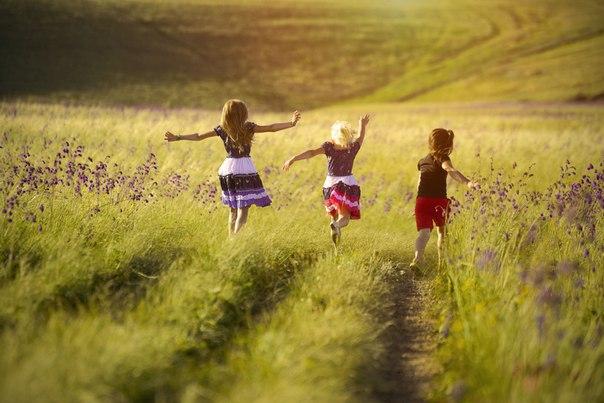 «Детское счастье». Автор фото — Сергей Протопопов: nat-geo.ru/photo/user/22471/