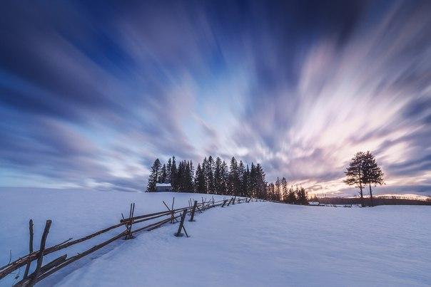 Кенозерский национальный парк, Россия. Автор фото — Дмитрий Купрацевич: nat-geo.ru/photo/user/114930/