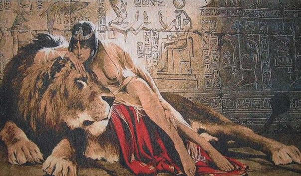 5 Самых похотливых любовниц в истории