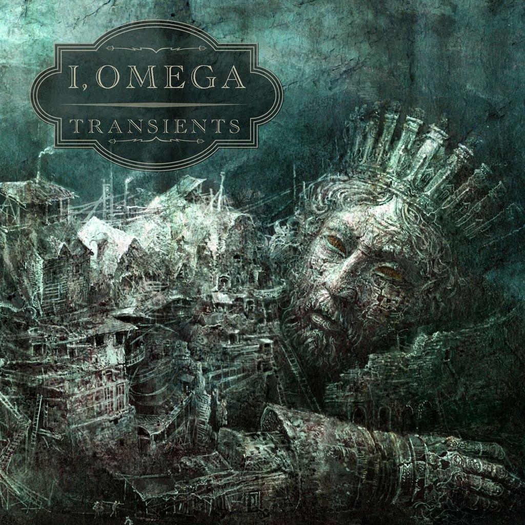 I, Omega - Transients (2014)