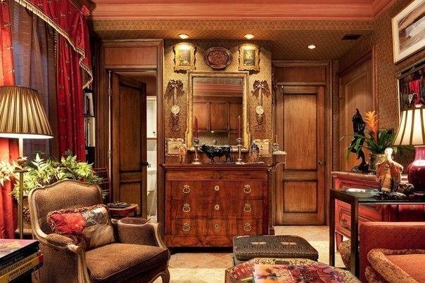 Квартира студия в Нью-Йорке площадью 25 кв.м…. (5 фото) - картинка