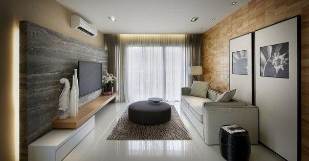 Уютная гостиная (5 фото) - картинка