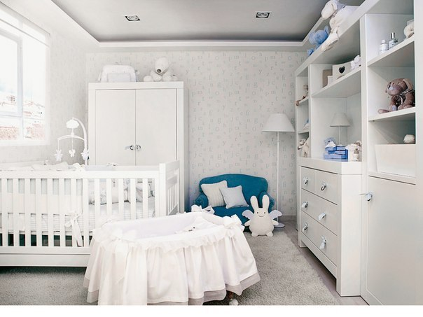 Детская комната (6 фото) - картинка