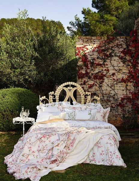 Коллекции весна-лето 2015 от Zara Home. Часть 2…. (9 фото)