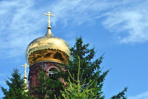 Боровецкая церковь Набережных Челнов приглашает жителей города на благотворительную ярмарку
