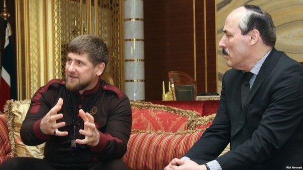 Не третья чеченская, а полноценная кавказская. Дагестан тоже за убийство российских спецух.