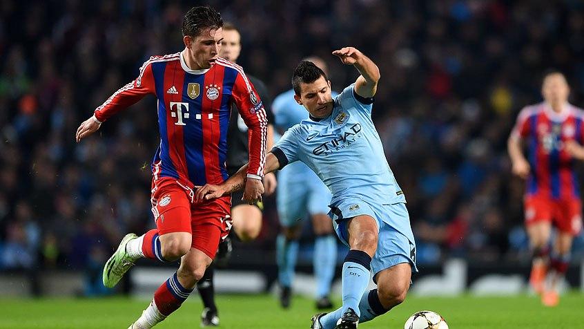 147. Manchester City (ENG) - Bayern München (GER) 3:2