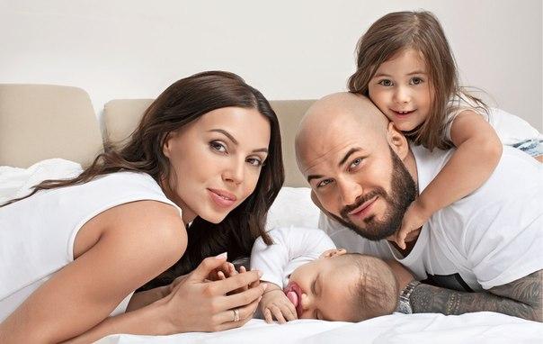 фото джиган семья