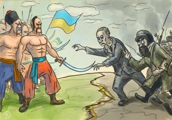 Никогда не воюйте с Украиной! Это смертельно опасно для ее врагов nHYN4r2pP10.jpg