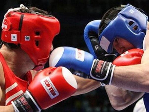 В Набережных Челнах пройдет первенство Приволжского федерального округа по боксу