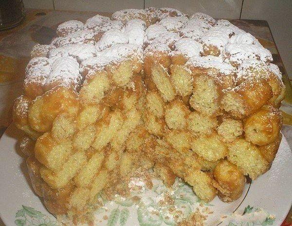 Выпечки  десерты - Страница 5 A5H_Ab3wnd0