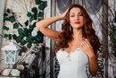 Светлана Никонова из города Санкт-Петербург