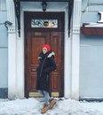 Кристина Топс из города Москва