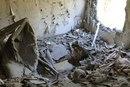 Боевики продолжают варварские обстрелы мирных населенных пунктов. Разрушены жилые дома в Станице Луганской и Счастье - Цензор.НЕТ 3015