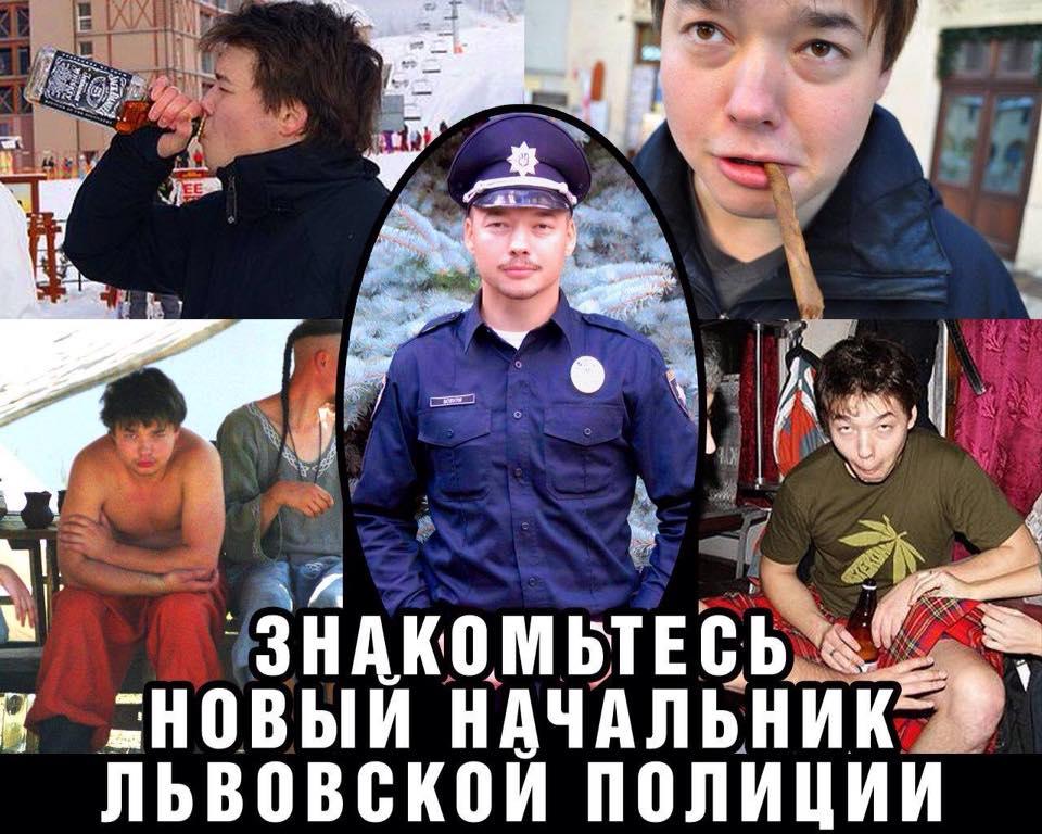 Будет проведен дополнительный набор в патрульную полицию в Киеве и Львове, - Деканоидзе - Цензор.НЕТ 6737