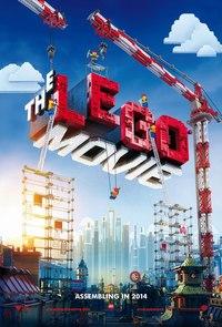 Лего. Фільм (2014) українською