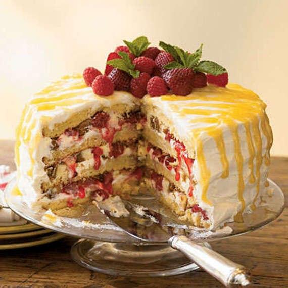 Торты : Вкусные простые рецепты тортов, украшение - 1001 Еда. суп из щавеля с курицей.