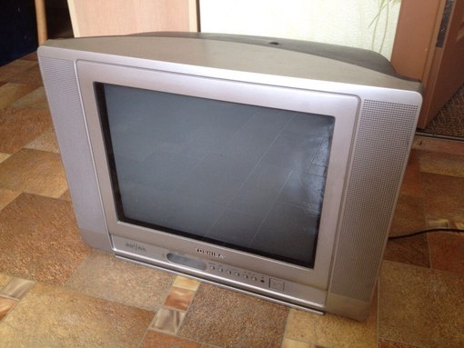 Продам телевизор Toshiba.