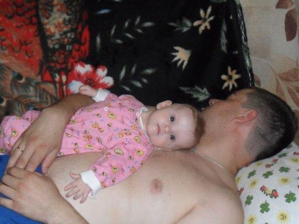 Голый папа спит фото 58480 фотография