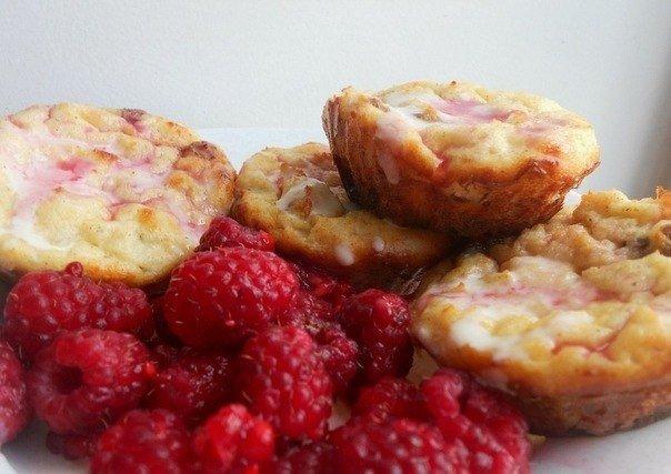 Сырники в духовке (1 фото) - картинка