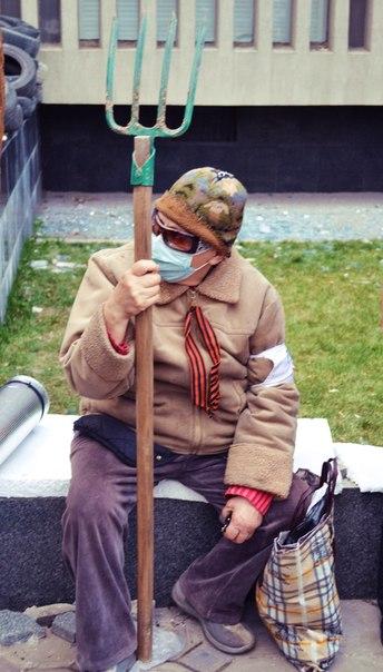6 человек госпитализированы из-за взрыва гранаты возле кафе в Дружковке, - МВД - Цензор.НЕТ 9789