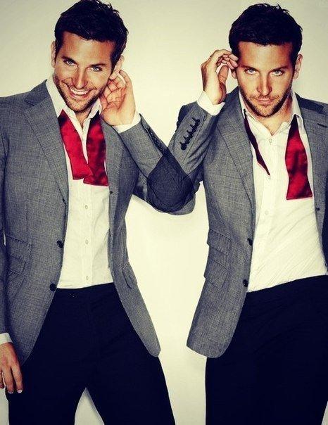 Топ 100 самых красивых мужчин