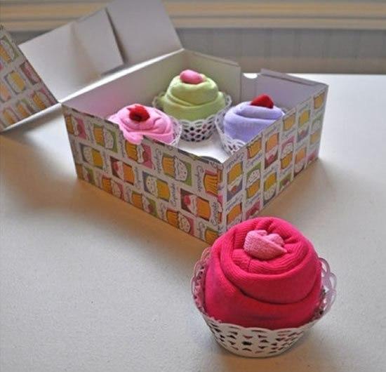 Идеи для подарков малышам 761