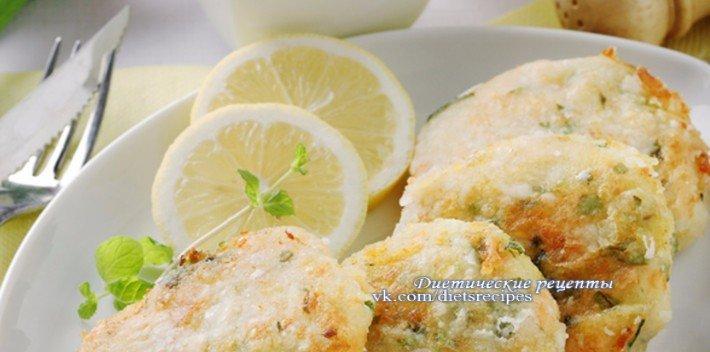 рыбные котлеты рецепт с капустой