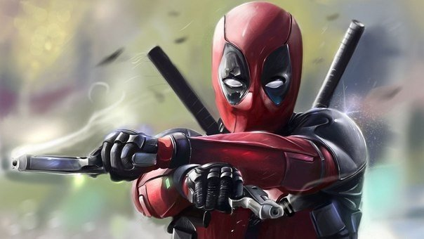 Watch Deadpool Full Movie Online Free - Alluc Full
