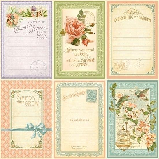Materiales Gr Ficos Gaby Etiquetas Vintage Listas Para