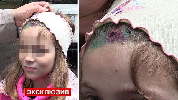Молодая волосатая писька девочки фото 652-121